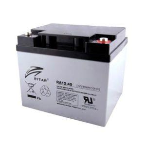 Batería AGM 40Ah