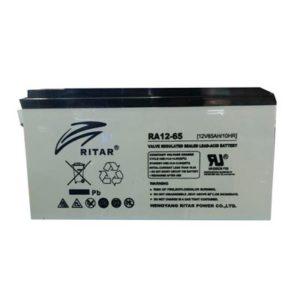 Batería AGM 65Ah