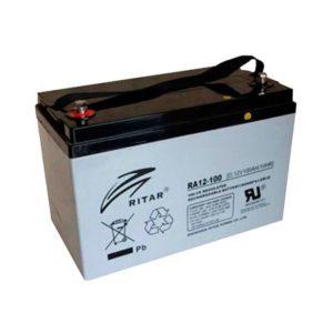 Batería AGM 100Ah