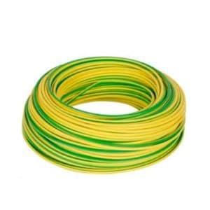Cable Para Puesta a Tierra CPT