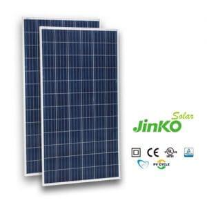 Panel Solar 330wp – Jinko