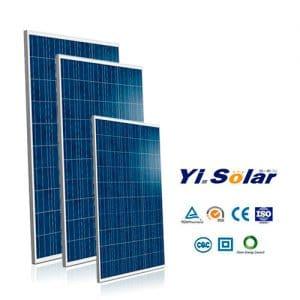 Panel Solar 150wp -Yi Solar