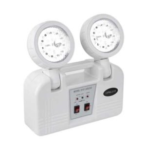 Luz de Emergencia Opalux 32LED 9hrs
