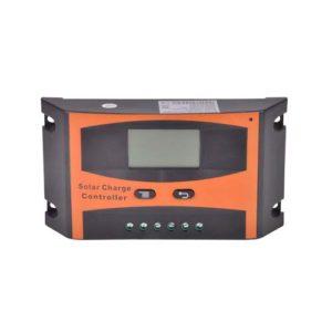Regulador LD Solar 10A