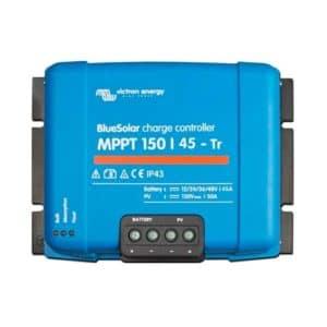 Blue Solar MPPT 150/45