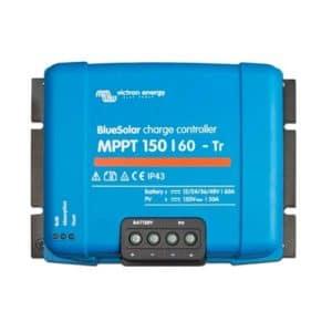 Controlador Blue Solar MPPT 150/60