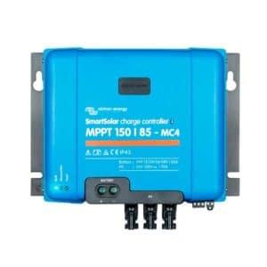 Controlador BlueSolar MPPT 150/85