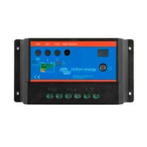 Controlador de carga BlueSolar PWM 10A