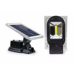 Luminaria Solar de 10w
