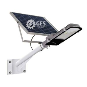 Luminaria Solar de 30w