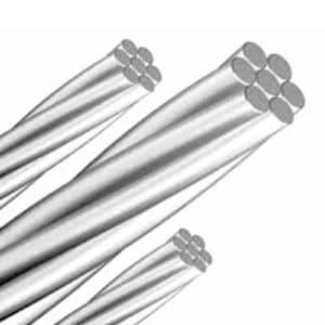 Conductor de Aluminio Desnudo (AAAC)