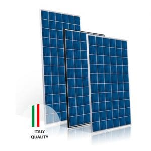 Panel Solar 150wp – Peimar