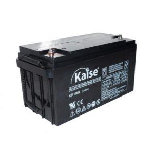 Batería Kaise Long Life 100Ah