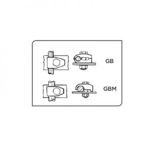 Conector GBM29