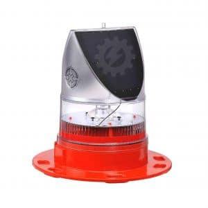 Balizaje Solar Av70