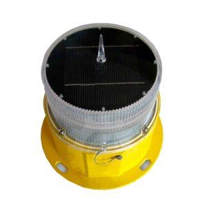 Balizaje Solar PL10