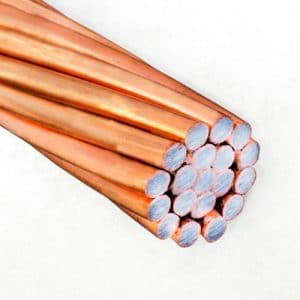 Cable Copperweld