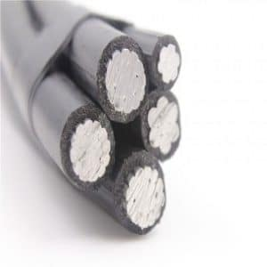 Cable Autoportante CAAI 3×16+16+NA25mm2
