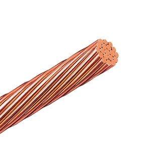 Cable de Cobre 120mm