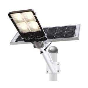 Luminaria Solar de 200w